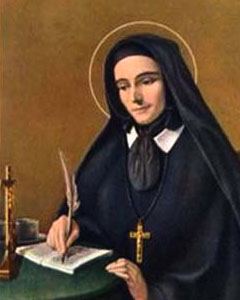 Maria Crucifixa Cúrcio