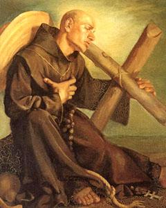 São Diogo (Diego) de Alcalá
