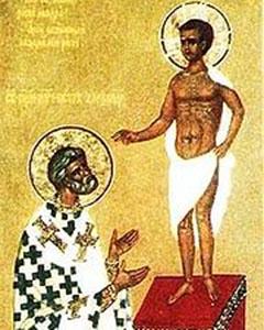 São Pedro de Alexandria