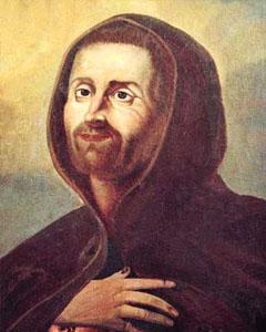 Santo Humilde de Bisignano