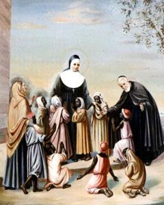 Santa Maria Josefa Rossello