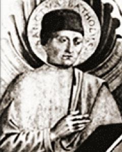 Bartolomeu Bompedoni