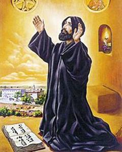 São Nimatullah Kassab Al-Hardini