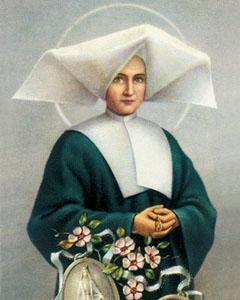 Santa Catarina Labouré