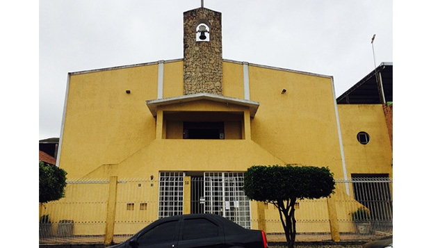 Paróquia Santo André Apóstolo