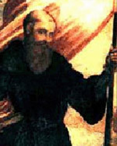 Resultado de imagem para Santo Guilherme de Malavale